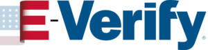 E-Verify Logo